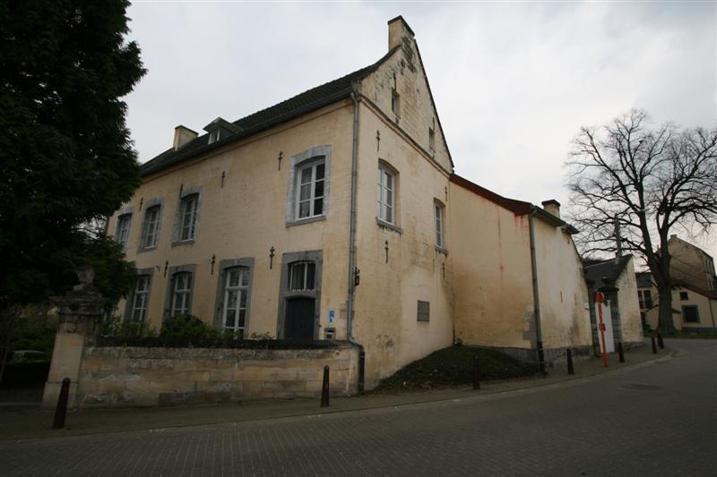 Limburg 1914 1918 - Popup huis ...