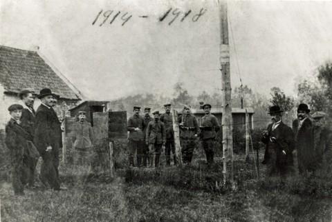 Limburg 1914-1918